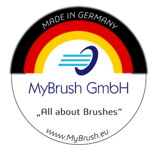 Mybrush Buttom
